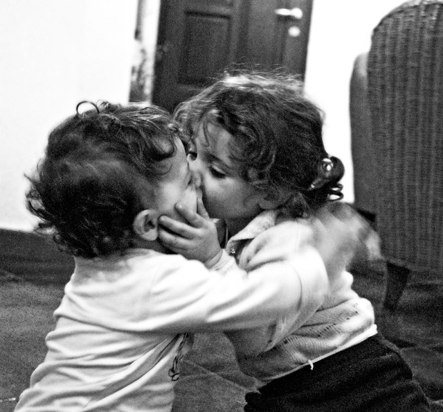 piccoli amanti... [little lovers]