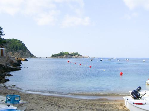 San Miquel Beach,Ibiza
