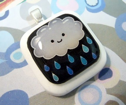 Little Rain Cloud