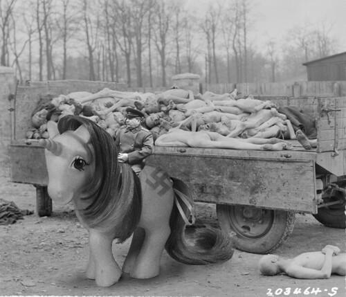 Stalin likes ponies