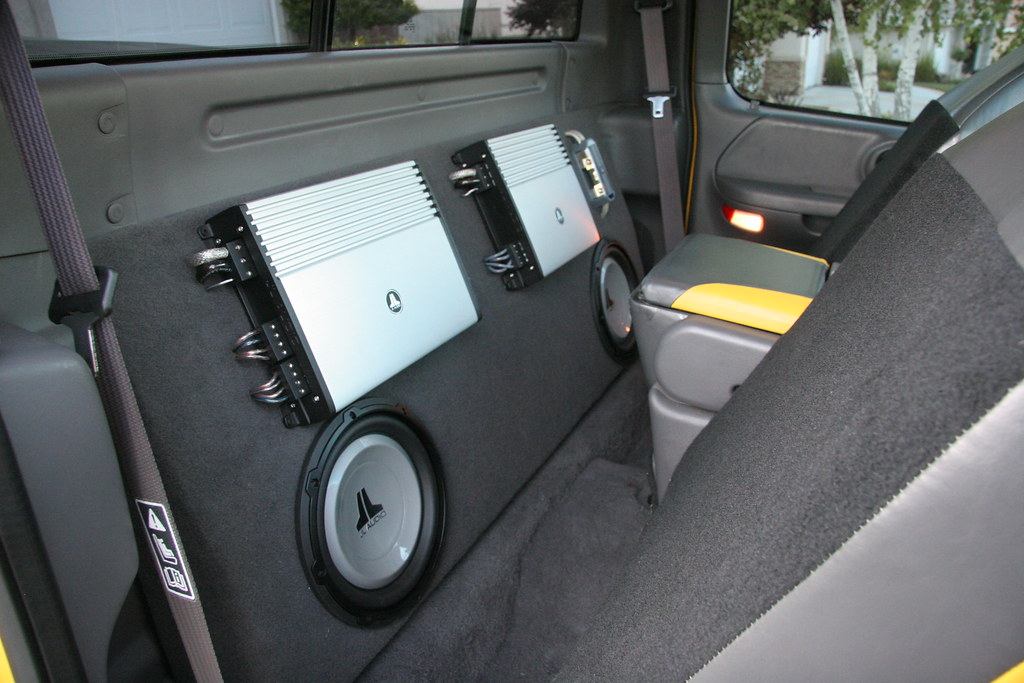 Jl Audio System Filmproducer Flickr