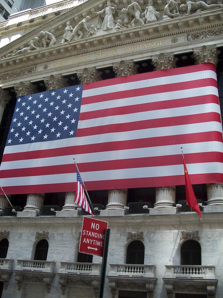 Wall Street 4