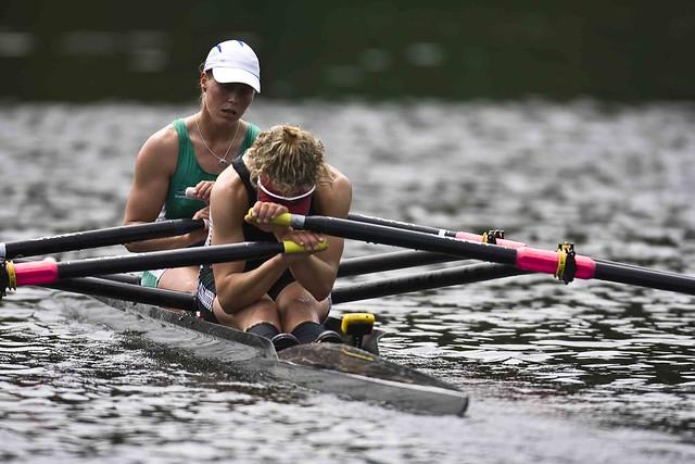 Rowing Women's Lightweight Double Skulls