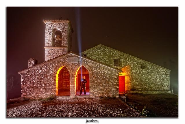 Ermita de San Esteve