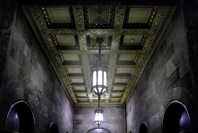 111. Canadian Imperial Bank of Commerce Interior