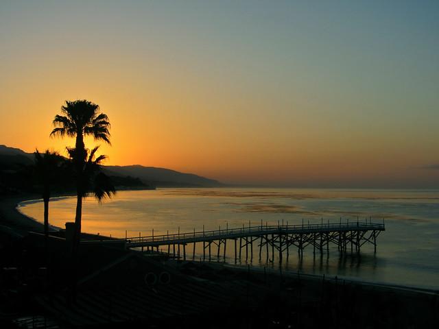 paradise cove 5.12.2012
