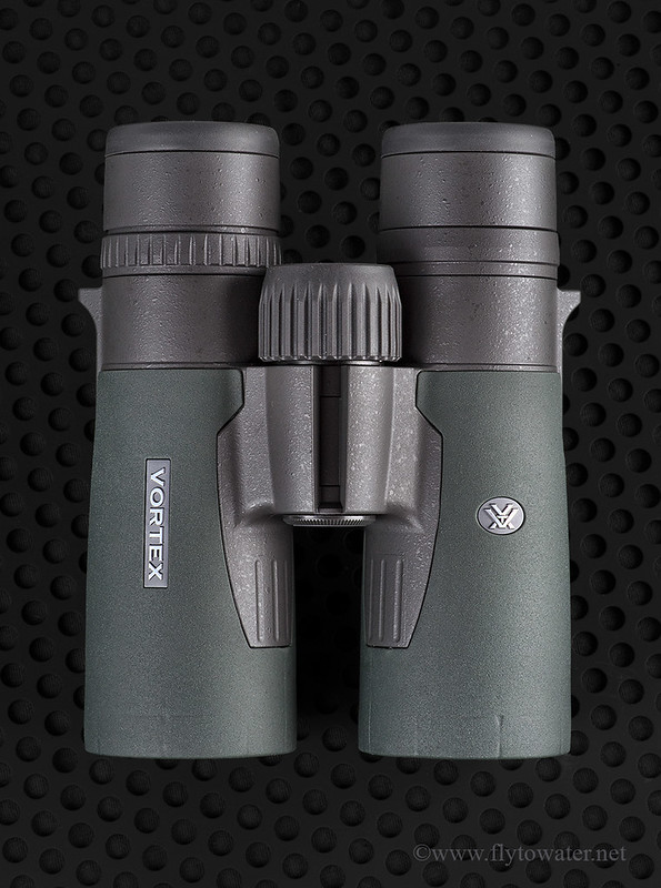 Vortex Optics Razor HD 10x42 Vertical