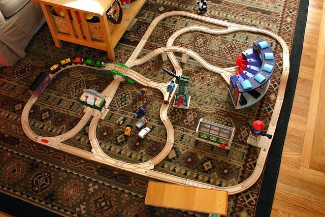 Thomas Track Layout Flickr Photo Sharing