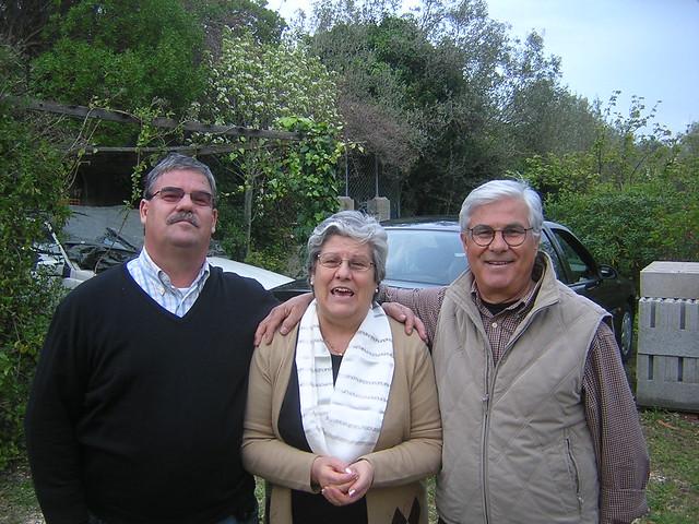 Io e i miei fratelli