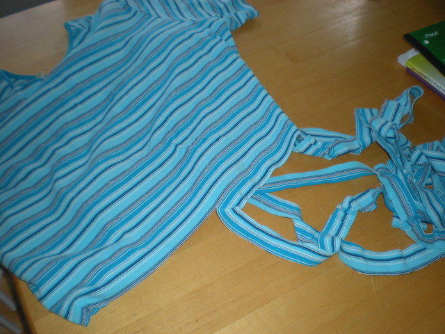 T Shirt Rag Rug Flickr Photo Sharing