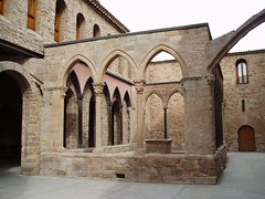 baptistery(0.0), chapel(0.0), abbey(1.0), arch(1.0), ancient history(1.0), building(1.0), monastery(1.0), architecture(1.0), history(1.0), caravanserai(1.0), facade(1.0), arcade(1.0), medieval architecture(1.0),