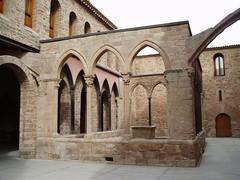 abbey, arch, ancient history, building, monastery, architecture, history, caravanserai, facade, arcade, medieval architecture,