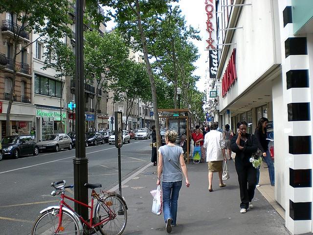 Boulevard Jean Jaures Boulogne Billancourt