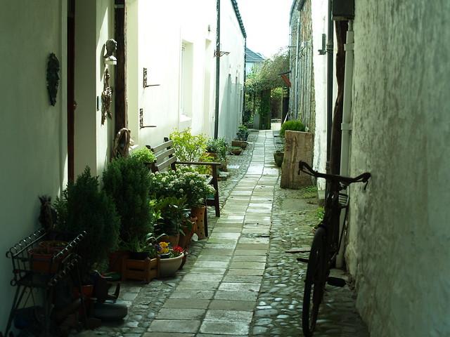 Kirkcudbright Lane