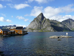 Reine, Moskenesøya, Lofoten