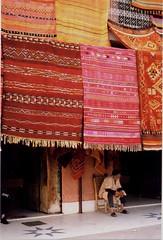 Penseur marocain