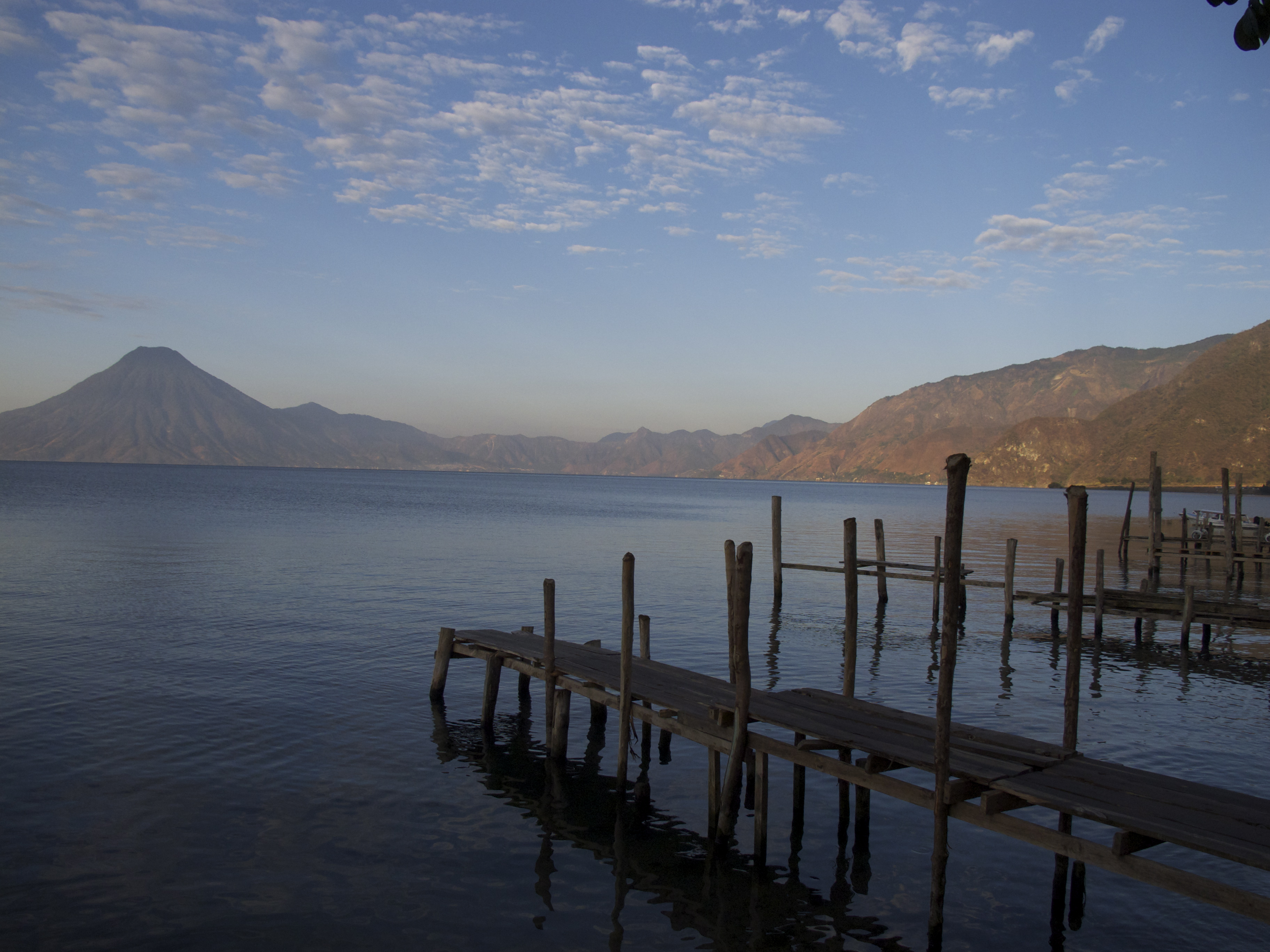 Cruce A Solola Y Panajachel 1 Guatemala Sunrise Sunset Times