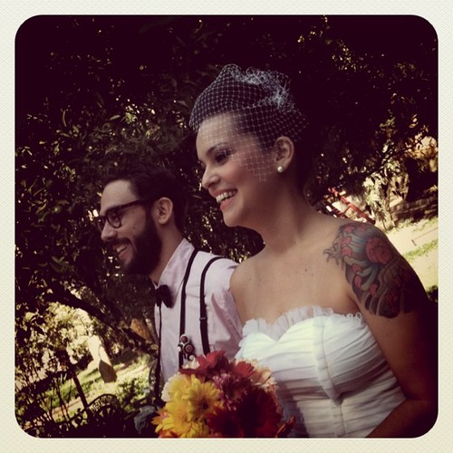 Casamentos craft