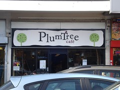 Picture of PlumTree Cafe, SE10 8NB