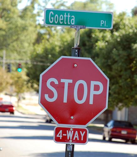 Goetta Place