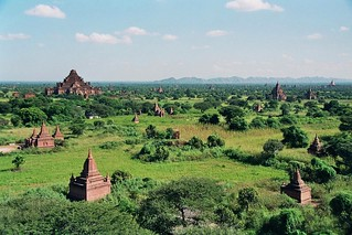 Myanmar Bagan | by Marc Veraart