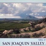 Valley of Abundance - San Joaquin Valley, California