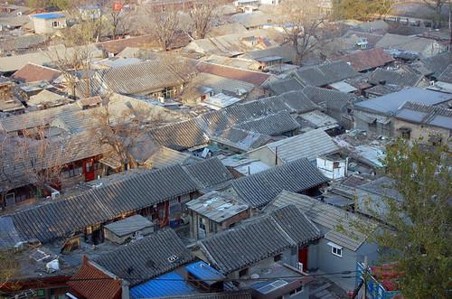 wohnen in china abriss und neuentdeckung der hutongs. Black Bedroom Furniture Sets. Home Design Ideas