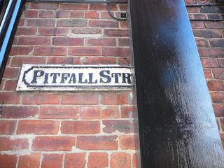 Pitfall Str