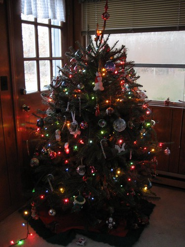 Rogers's Christmas Tree