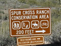 Spur Cross Ranch Hike --01