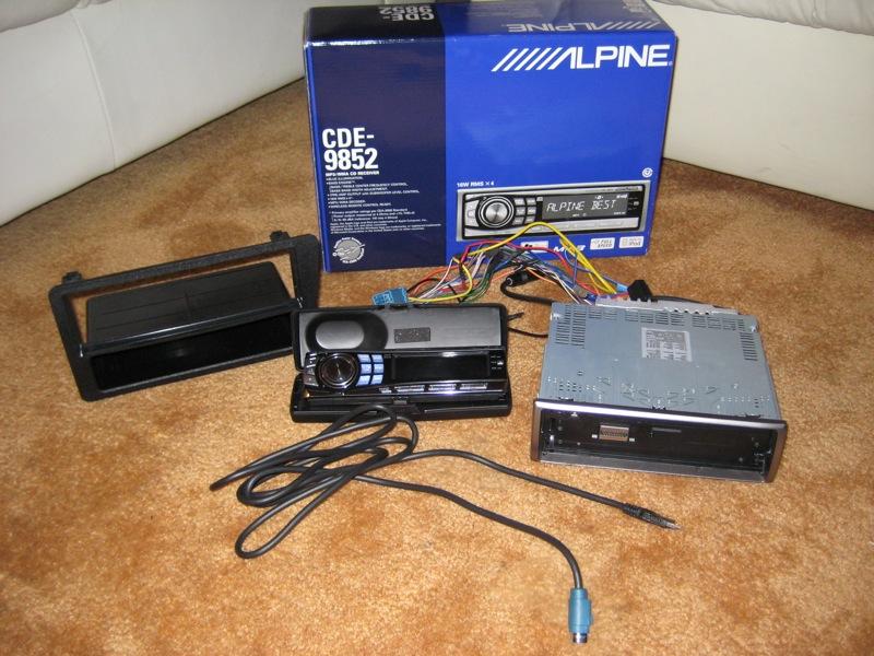 alpine cde 9870 wiring diagram alpine s sub wiring