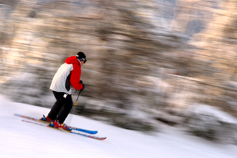 Ski panning (more photos on comments)