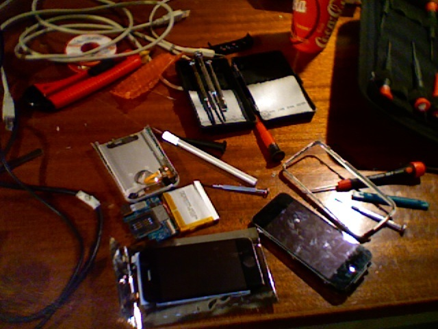 Сервисные центры это лучшее решение для того, чтобы починить айфон