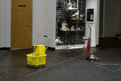 sprzątanie nowego mieszkania