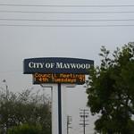 City of Maywood