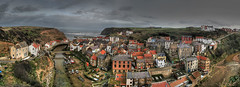 Staithes revisited