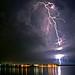 Gewitter am Lago Peten by Quasebart ...thank you for 5 Million Views