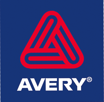 Avery logo for hi-liter ad campaign | Flickr - Photo Sharing!