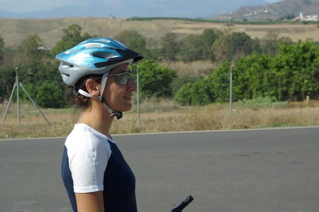 İspanya Endülüs Bisiklet Rotası