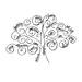 Bigger Smaller Life Tree by cpmcpm72