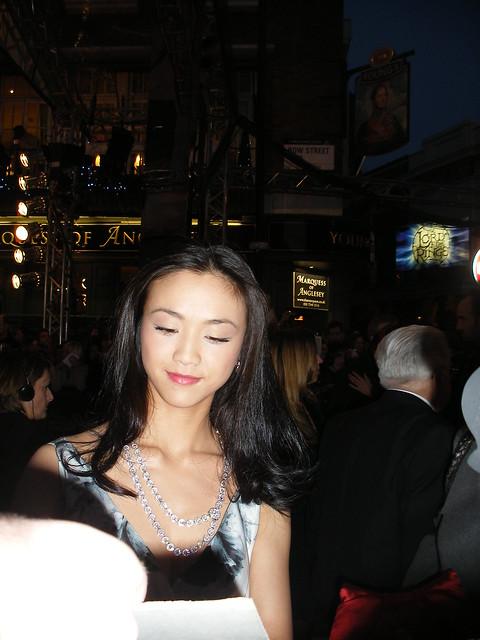 Header of Tang Wei