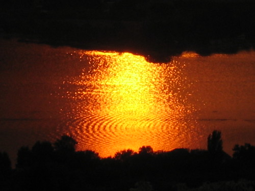 sunset sun lake washington osoyoos canadianborder oroville okanogan okanoganvalley lakeosoyoos colorphotoaward