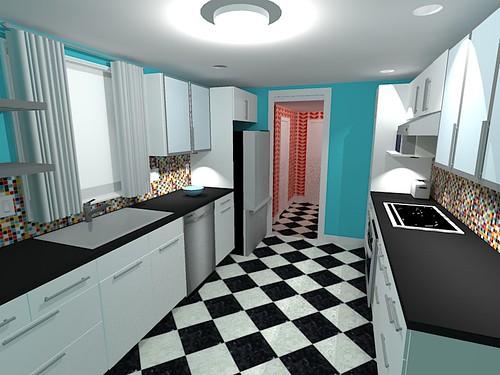 Buribalek updated kitchen ideas for Updated kitchen ideas