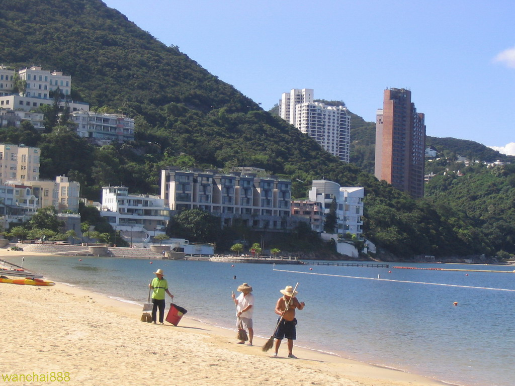 Hong Kong Vl Repulse Bay One Of The Most Beautiful Places In Hong Kong Skyscraperpage Forum