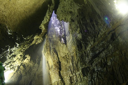 Gaping Gill Winch Weekend