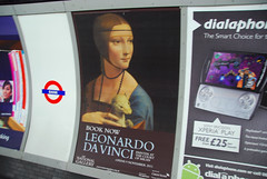 """The Lady with an Ermine"" Coming to London!"