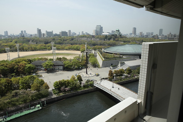 Photo:osaka-castle-park-looking-from-new-otani-ef-24-70mm-l-f28-5d_MG_2742 By alcuin lai