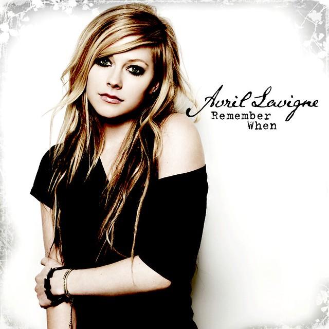 Avril Lavigne (Remember When) Cover