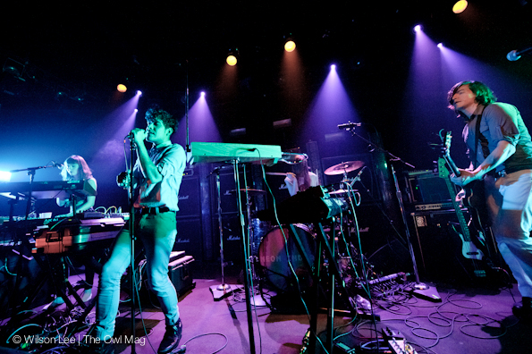 Neon Indian 5-30 at Independent-16