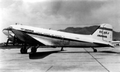 aerospace manufacturer, aviation, narrow-body aircraft, airliner, airplane, propeller driven aircraft, vehicle, douglas c-47 skytrain, douglas dc-3,